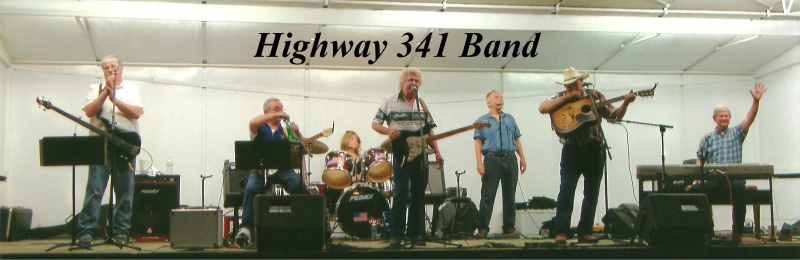 Highway 341 Band